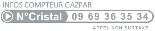 Gazpar Telephone