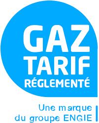 logo tarifs reglementes gaz