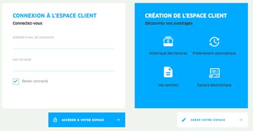 engie espace client pro